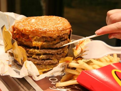 triple quarter pounder with cheese 72825 trendnet